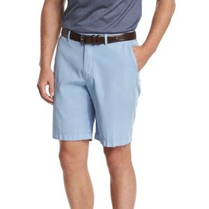 Peter Millar Collection Summertime Twill Shorts 34